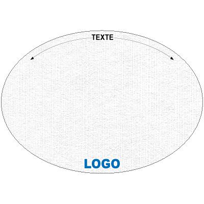 sets de table jetables personnalis s avec logo en airlaid. Black Bedroom Furniture Sets. Home Design Ideas